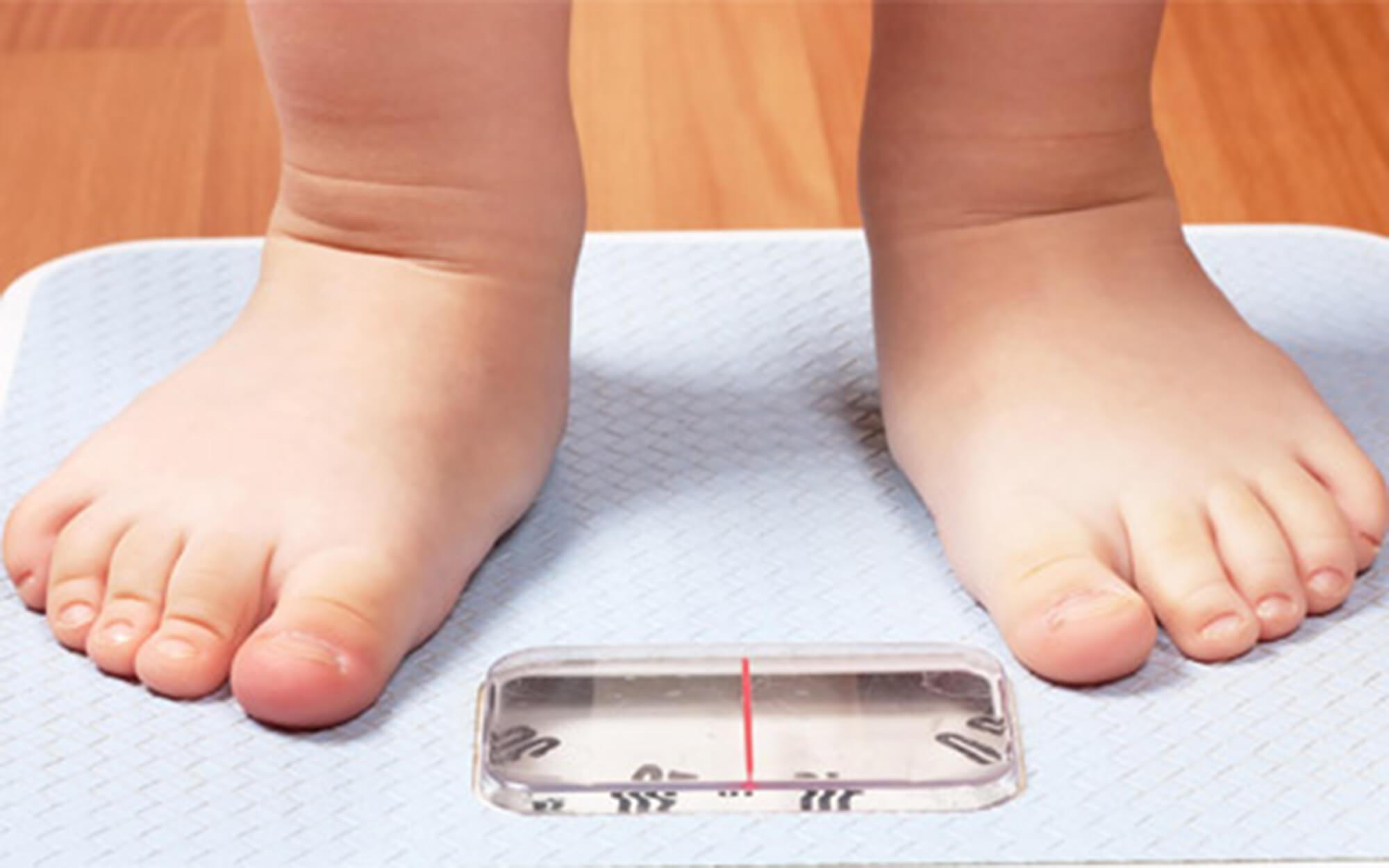 O que está por trás da obesidade