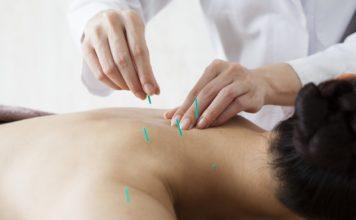 acupuntura é especialidade médica