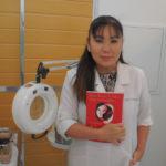 Dra. Maria Assunta Nakano