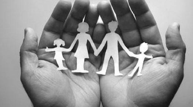 Resgate do núcleo familiar