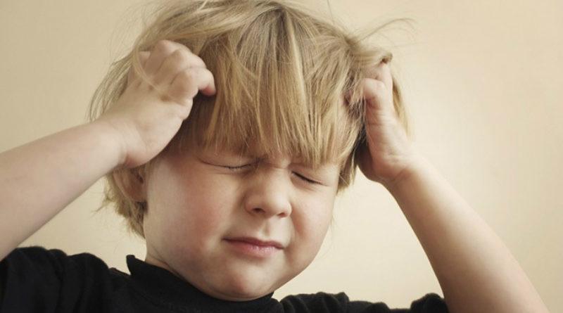Consequência do estresse infantil é adoecimento precoce